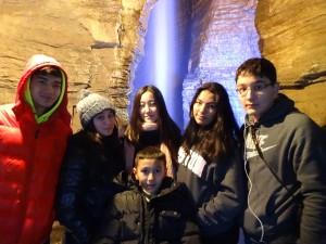 Secret Caverns (Нью-Йорк)